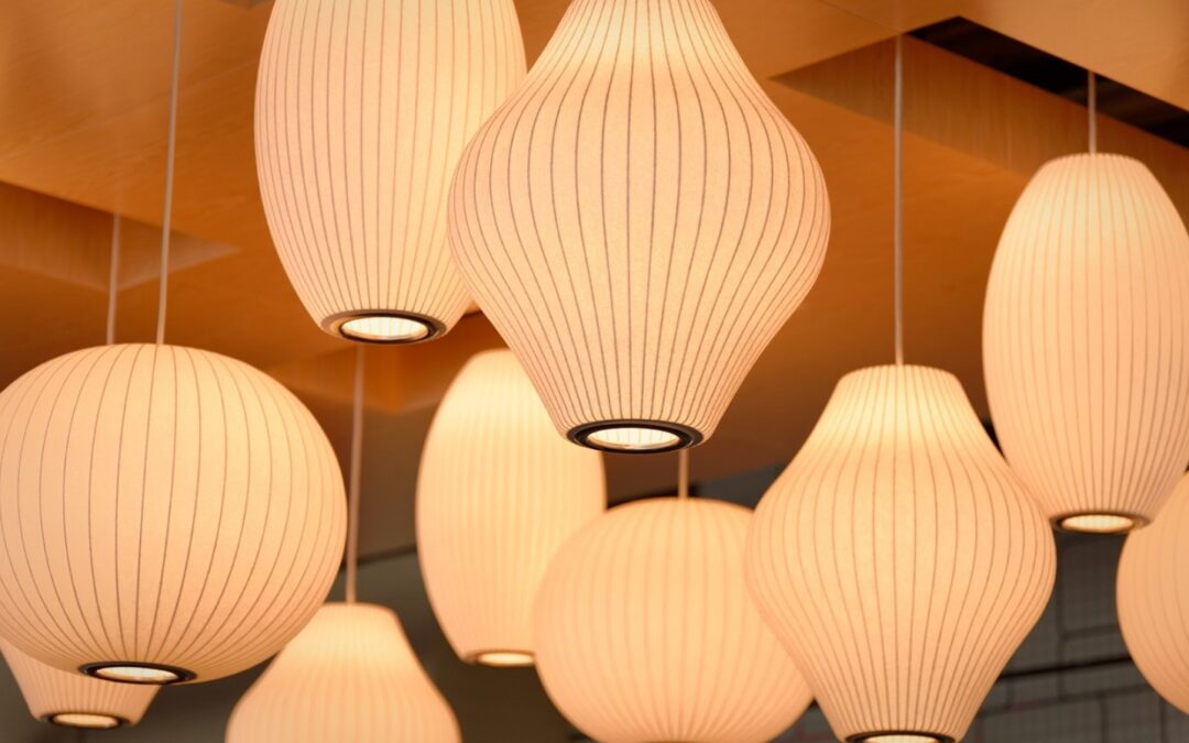 How Do I Choose The Right Lamp Shade?