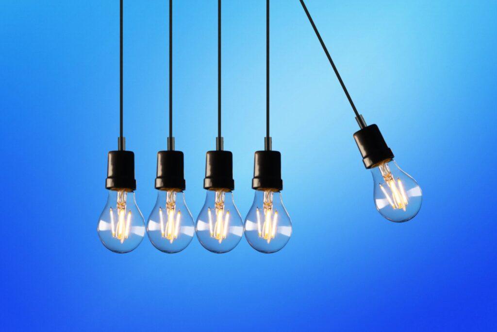 Light Sockets