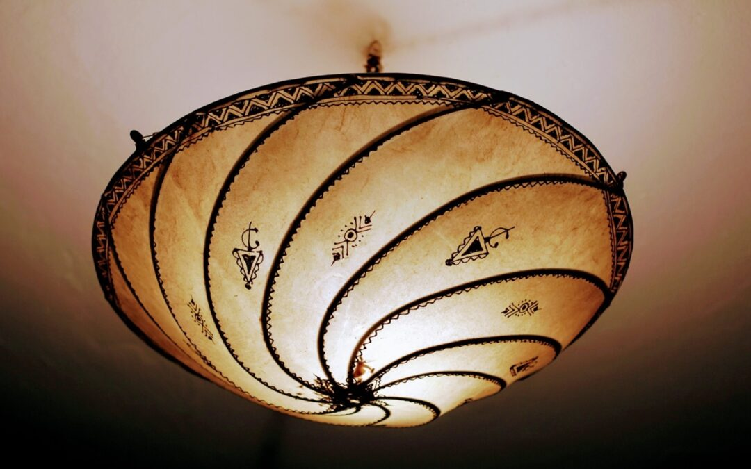 Where Can I buy Beautiful Lampshades?